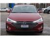 2020 Hyundai Elantra Preferred (Stk: P3641) in Salmon Arm - Image 4 of 26