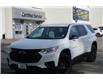 2021 Chevrolet Traverse LS (Stk: 21-085) in Salmon Arm - Image 1 of 26