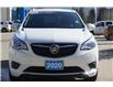 2020 Buick Envision Essence (Stk: P3674) in Salmon Arm - Image 5 of 27