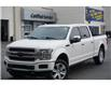 2018 Ford F-150 Platinum (Stk: P3778) in Salmon Arm - Image 2 of 15
