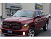 2015 RAM 1500 Sport (Stk: P3747A) in Salmon Arm - Image 1 of 25