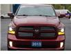 2015 RAM 1500 Sport (Stk: P3747A) in Salmon Arm - Image 4 of 25
