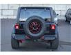 2020 Jeep Wrangler Rubicon (Stk: P3799) in Salmon Arm - Image 5 of 22
