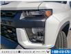 2020 Chevrolet Silverado 3500HD Work Truck (Stk: 20444) in Vernon - Image 8 of 25