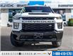 2020 Chevrolet Silverado 2500HD Custom (Stk: 20491) in Vernon - Image 2 of 25