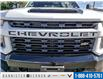 2020 Chevrolet Silverado 2500HD Custom (Stk: 20491) in Vernon - Image 9 of 25