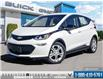2020 Chevrolet Bolt EV LT (Stk: 20409) in Vernon - Image 1 of 25