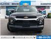 2021 Chevrolet TrailBlazer LS (Stk: 21035) in Vernon - Image 2 of 25