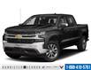 2021 Chevrolet Silverado 1500 Silverado Custom Trail Boss (Stk: 21065) in Vernon - Image 1 of 9