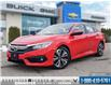 2017 Honda Civic EX-T (Stk: P20679) in Vernon - Image 1 of 26