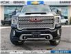 2021 GMC Sierra 3500HD Denali (Stk: 21051) in Vernon - Image 2 of 25