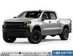 2021 Chevrolet Silverado 1500 Silverado Custom Trail Boss (Stk: 21180) in Vernon - Image 1 of 7