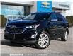 2018 Chevrolet Equinox Premier (Stk: P21277) in Vernon - Image 1 of 26