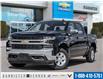 2021 Chevrolet Silverado 1500 LT (Stk: ZFGSBN) in Vernon - Image 1 of 22