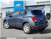 2021 Chevrolet Trax LS (Stk: 21010) in Vernon - Image 4 of 25