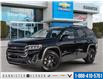 2021 GMC Acadia AT4 (Stk: 21341) in Vernon - Image 1 of 23