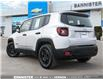 2015 Jeep Renegade Sport (Stk: 21238B) in Vernon - Image 4 of 26