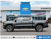 2021 GMC Sierra 1500 AT4 (Stk: ZHBDCT) in Vernon - Image 3 of 23