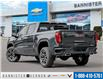 2021 GMC Sierra 1500 AT4 (Stk: ZHBDCT) in Vernon - Image 4 of 23