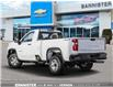 2021 Chevrolet Silverado 2500HD Work Truck (Stk: 21356) in Vernon - Image 4 of 20