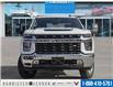 2021 Chevrolet Silverado 3500HD LT (Stk: 21470) in Vernon - Image 2 of 22