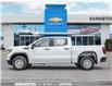 2021 GMC Sierra 1500 Base (Stk: 21457) in Vernon - Image 3 of 22