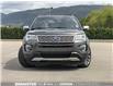 2017 Ford Explorer Platinum (Stk: 21232A) in Vernon - Image 2 of 25