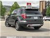 2017 Ford Explorer Platinum (Stk: 21232A) in Vernon - Image 4 of 25