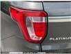 2017 Ford Explorer Platinum (Stk: 21232A) in Vernon - Image 11 of 25