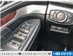 2017 Ford Explorer Platinum (Stk: 21232A) in Vernon - Image 17 of 25
