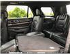 2017 Ford Explorer Platinum (Stk: 21232A) in Vernon - Image 23 of 25