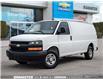 2019 Chevrolet Express 2500 Work Van (Stk: P21484) in Vernon - Image 1 of 26