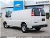 2019 Chevrolet Express 2500 Work Van (Stk: P21484) in Vernon - Image 4 of 26