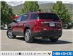 2018 GMC Acadia SLE-2 (Stk: 21485A) in Vernon - Image 4 of 26