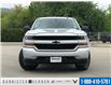 2018 Chevrolet Silverado 1500 Silverado Custom (Stk: 21423A) in Vernon - Image 2 of 25