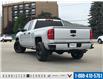 2018 Chevrolet Silverado 1500 Silverado Custom (Stk: 21423A) in Vernon - Image 4 of 25