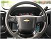 2018 Chevrolet Silverado 1500 Silverado Custom (Stk: 21423A) in Vernon - Image 15 of 25