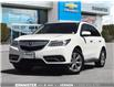 2016 Acura MDX Elite Package (Stk: 21146A) in Vernon - Image 1 of 26