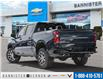 2021 Chevrolet Silverado 1500 LT Trail Boss (Stk: 21621) in Vernon - Image 4 of 23