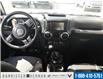 2017 Jeep Wrangler Sport (Stk: 21451A) in Vernon - Image 23 of 24