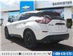 2018 Nissan Murano Midnight Edition (Stk: 21398B) in Vernon - Image 4 of 26
