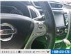2018 Nissan Murano Midnight Edition (Stk: 21398B) in Vernon - Image 17 of 26