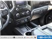 2020 GMC Sierra 1500 AT4 (Stk: 21540A) in Vernon - Image 19 of 26