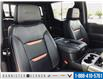 2020 GMC Sierra 1500 AT4 (Stk: 21540A) in Vernon - Image 23 of 26