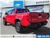 2018 Chevrolet Colorado ZR2 (Stk: P21576) in Vernon - Image 4 of 26