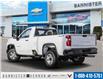 2021 Chevrolet Silverado 2500HD Work Truck (Stk: 21527) in Vernon - Image 4 of 20