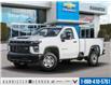 2021 Chevrolet Silverado 2500HD Work Truck (Stk: 21528) in Vernon - Image 1 of 20