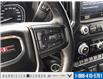 2019 GMC Sierra 1500 AT4 (Stk: 21477A) in Vernon - Image 17 of 26