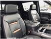 2019 GMC Sierra 1500 AT4 (Stk: 21477A) in Vernon - Image 23 of 26