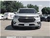 2018 Chevrolet Traverse Premier (Stk: 21613A) in Vernon - Image 2 of 26